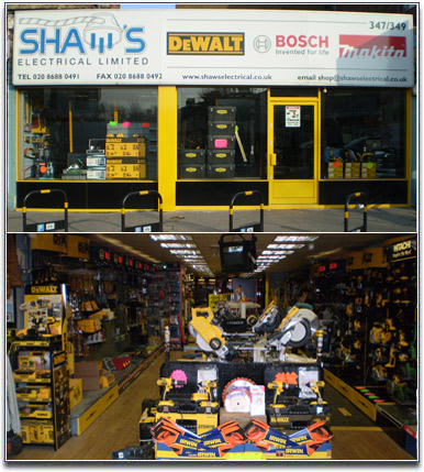 shaws electrical